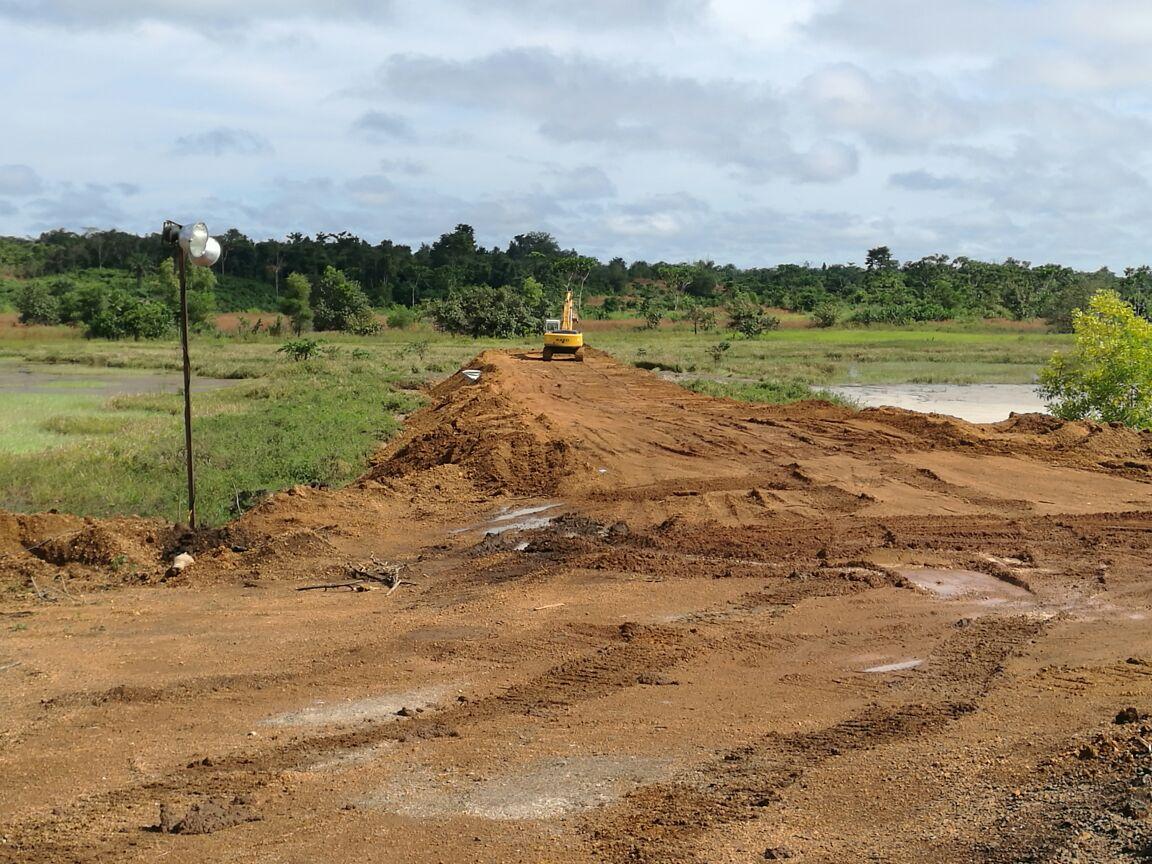 Community Road Building